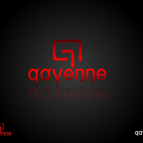 Runner-up design by Shubhashish Dev