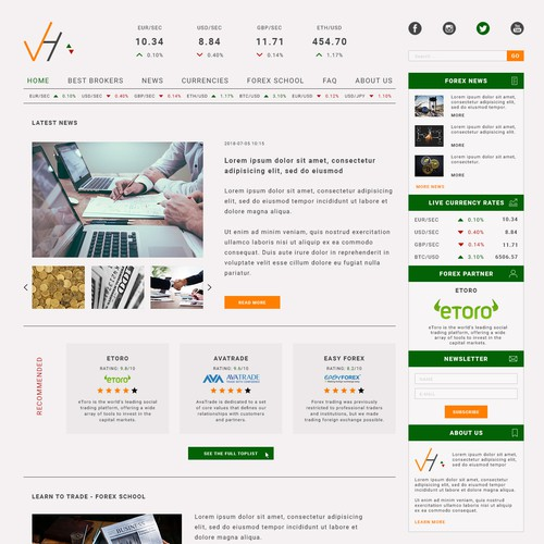 Meilleur design de Vitaliy_S