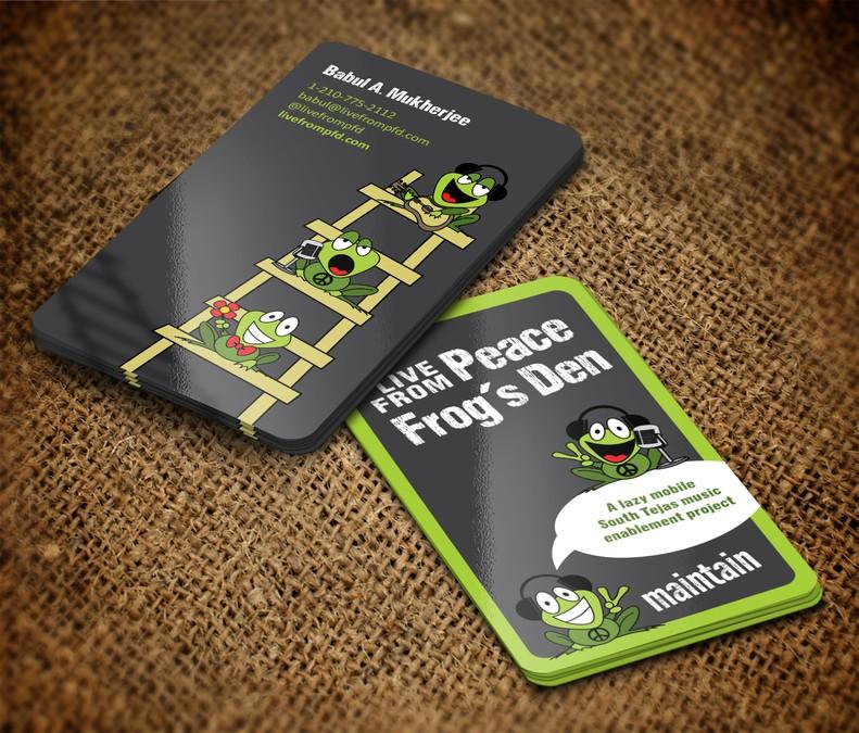 Gewinner-Design von pecas™