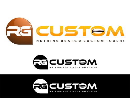Runner-up design by Retsmart™