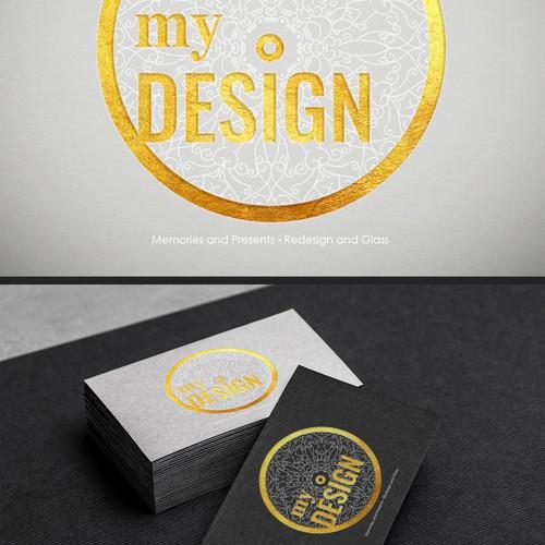 Runner-up design by jernej.myint