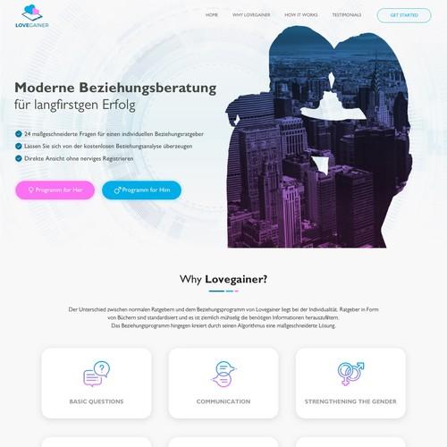 Zweitplatziertes Design von Balabek