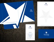 Stationery design by TomaSHIFT
