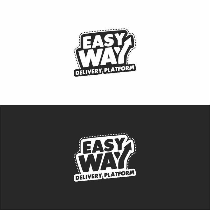 Winning design by Hamasah Creative
