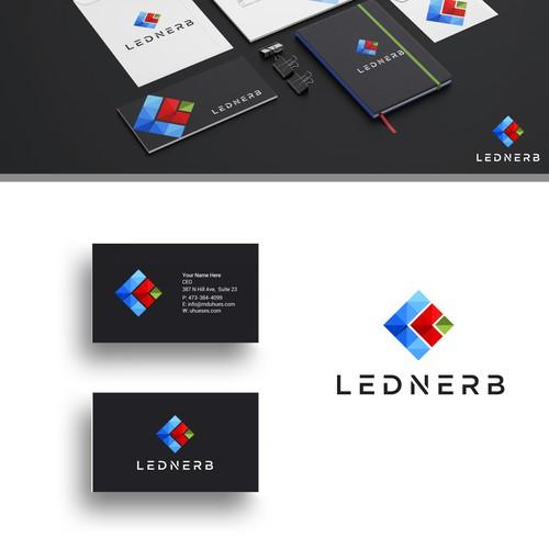Diseño finalista de ExclusiveDGN