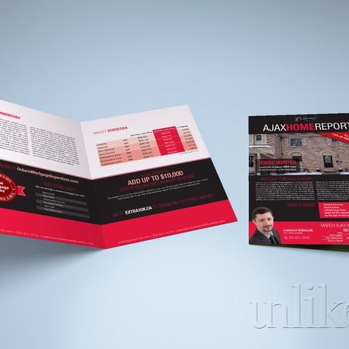 Diseño finalista de Unlike Studio