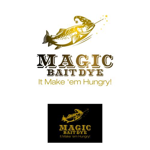 Fishing Product New Logo Design | Logo design contest