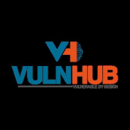 Help VulnHub with a New Logo Design by Karthikcpattar