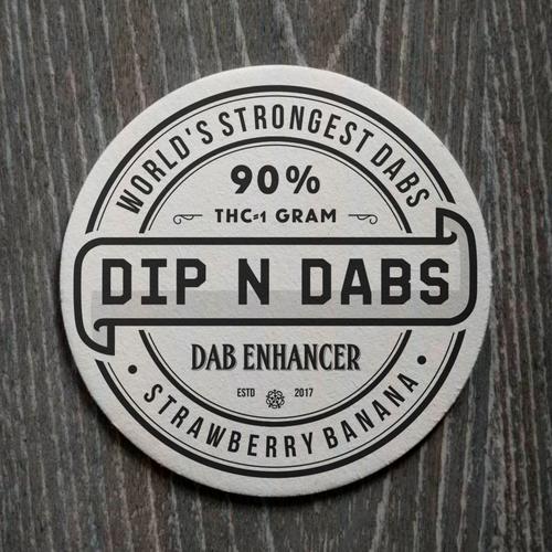 Dip n Dabs needs a memorable, appealing new logo | Logo design contest