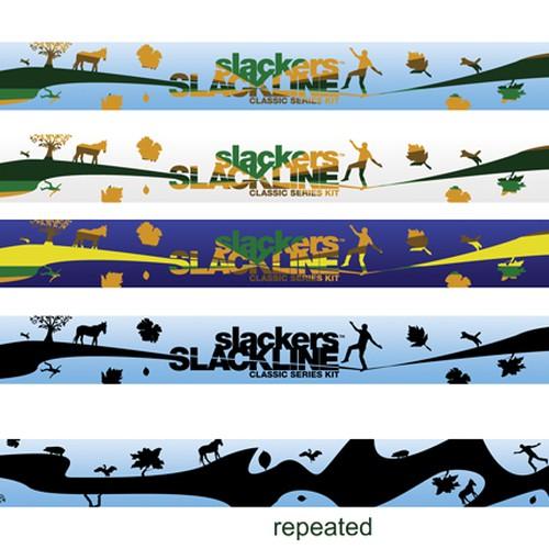 Runner-up design by Alekasa85