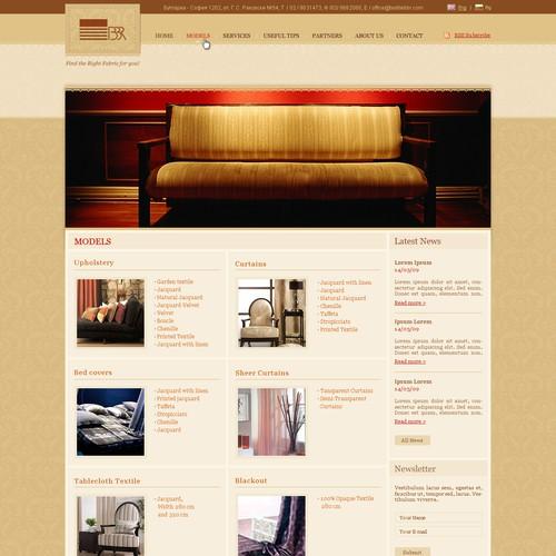 Design finalisti di CheDaFontana