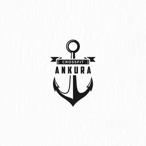 Runner-up design by Azka ♠
