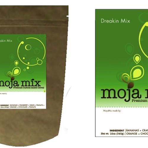 Design finalista por macadamia
