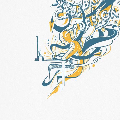 Diseño finalista de -Z-