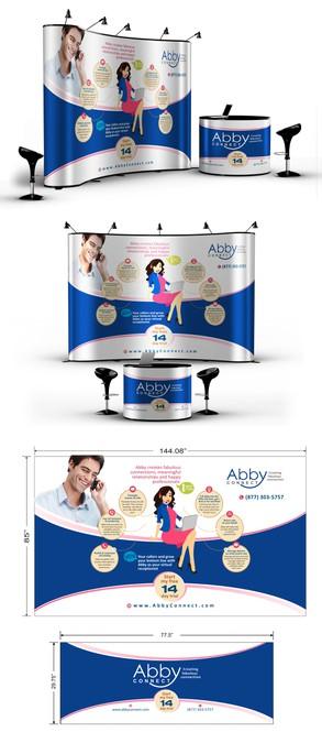 Winning design by Justdesign.