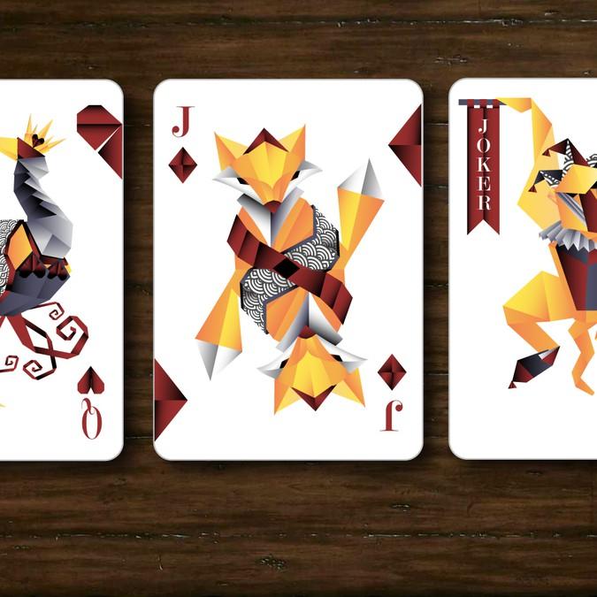 Winning design by Meitamorphosis