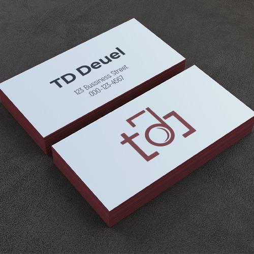 Design finalista por Alexander Patru