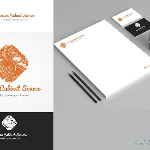 Runner-up design by Kerlos