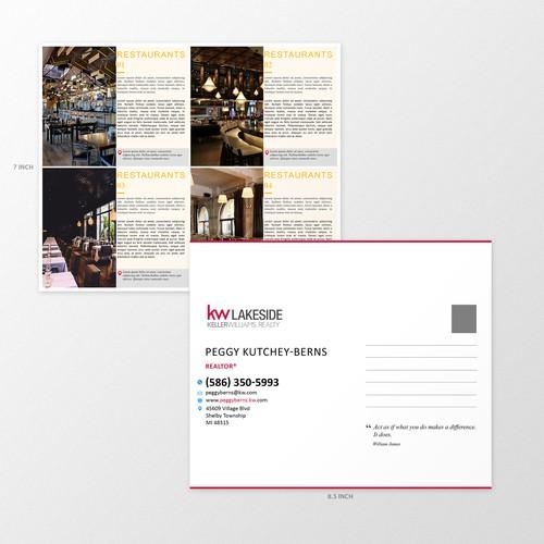 Diseño finalista de carlos&nukers