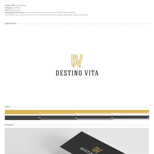 Runner-up design by darkos