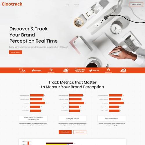 Runner-up design by CodeCuter