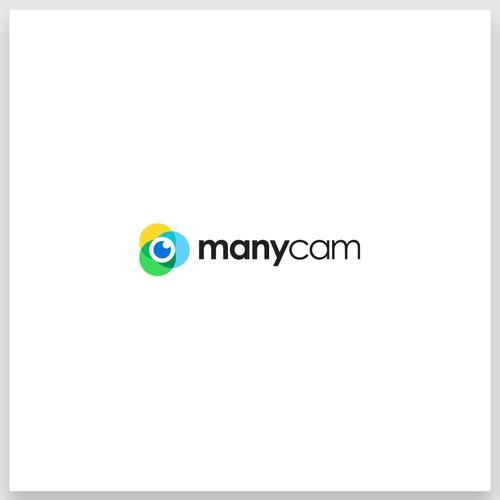 Manycam needs a modern new logo! | Logo design contest | 99designs