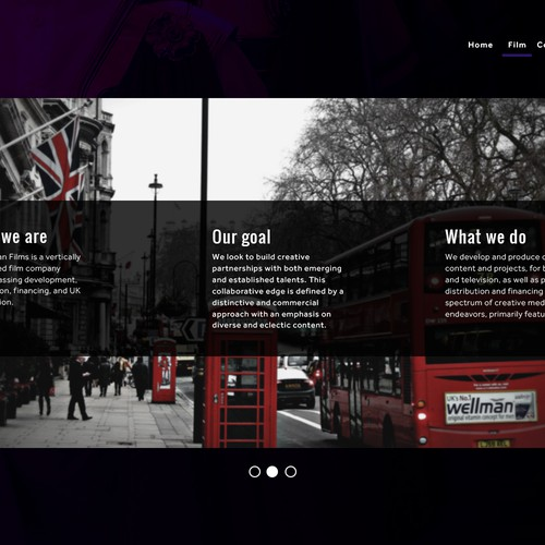 Ontwerp van finalist DesignVibe