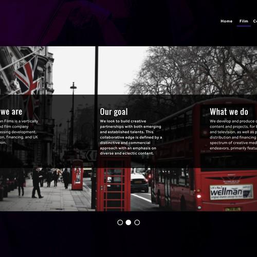 Runner-up design by DesignVibe