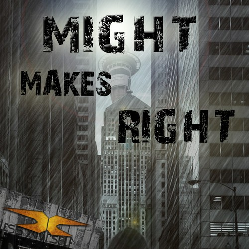 Zweitplatziertes Design von JokerDesign