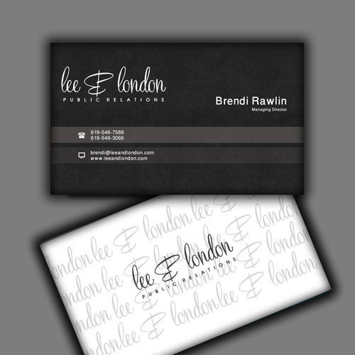 Runner-up design by alaa_designs