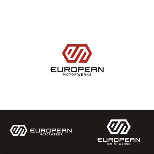 Runner-up design by bobbyextrada