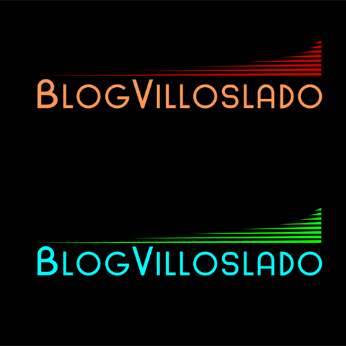Diseño finalista de RAVILOGO