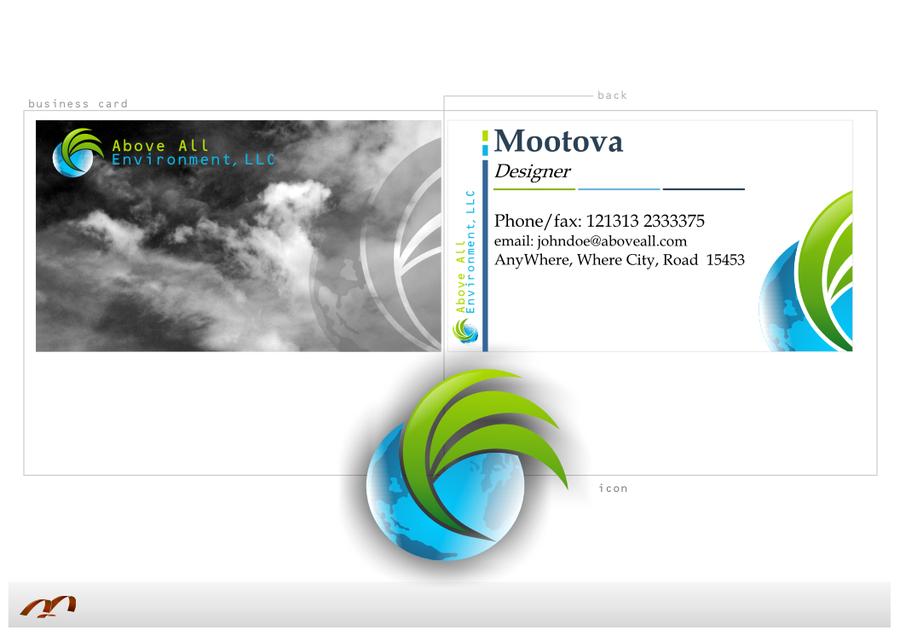 Winnend ontwerp van mootova