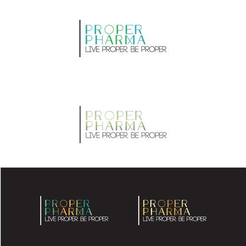 Runner-up design by Three Crowns Studio