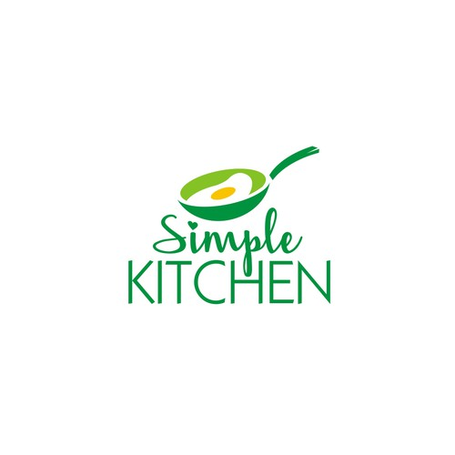 Simpel Kitchen needs a cool new Logo | Logo design contest
