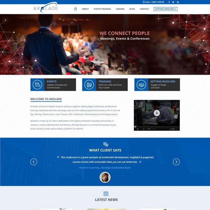 Gewinner-Design von MoonDezign