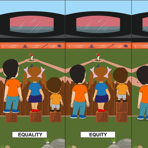 equality by differences  promote equality and inclusion in health, social care or children's and young people's settings task 1 11 explain what is meant by diversity equality inclusion diversity: is meant by acknowledging that each individual is unique and recognising individual differences, for example culture, ability, gender, race, religion, sexual orientation or any other individual characteristic.