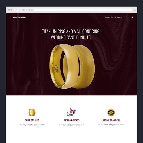 Runner-up design by ThyDesigns