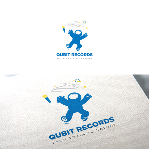 Runner-up design by OctoCreative