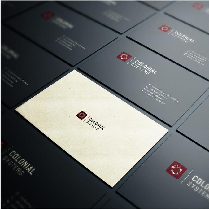 Winning design by -Gendis