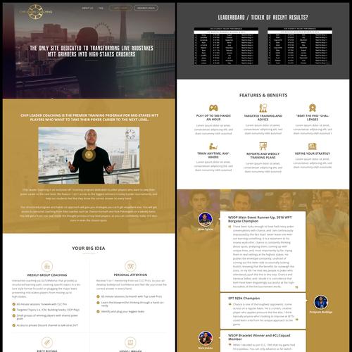 Diseño finalista de onlinedesigner99