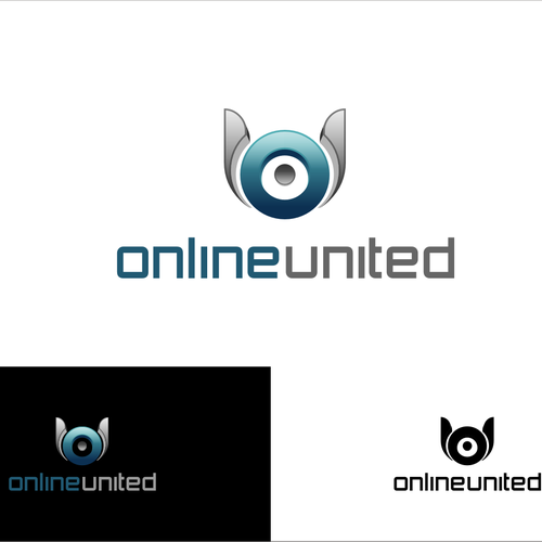 Ontwerp van finalist Untungs *