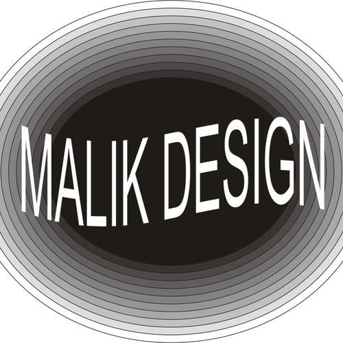Runner-up design by malik_6001