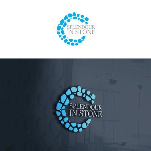 Runner-up design by Riyad Sbeitan