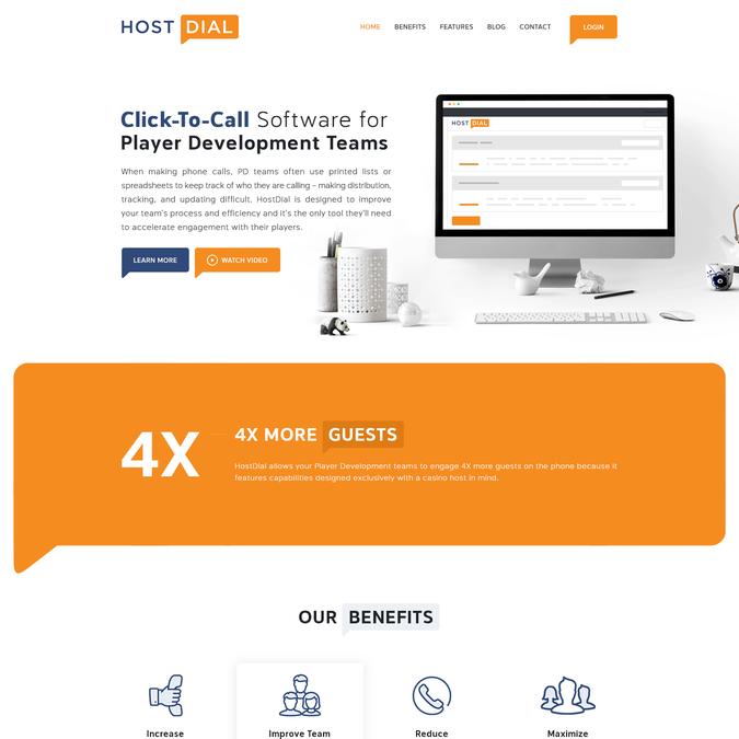 Winning design by MeetP