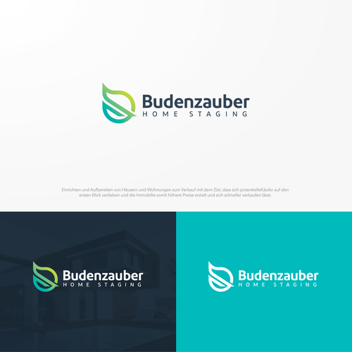 Runner-up design by Blinca