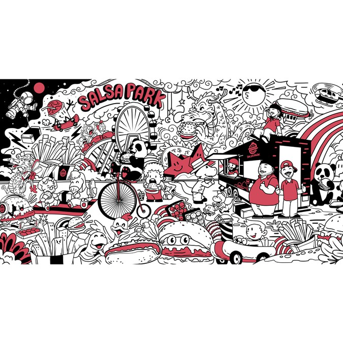 Diseño ganador de arts4d