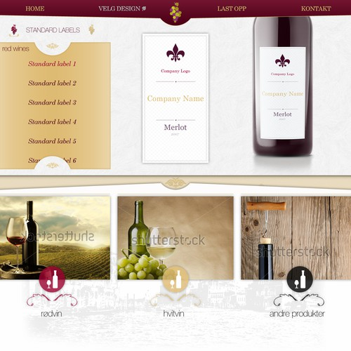 Ontwerp van finalist Rebar Design