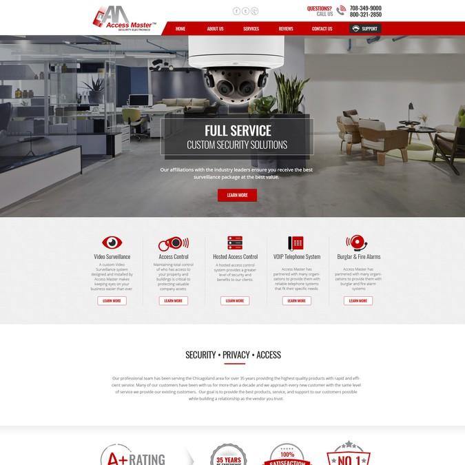 Winning design by Anutik