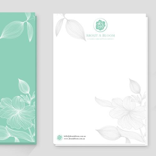 Runner-up design by ana_design